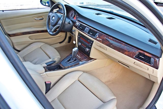 2008 BMW 328IT STATION WAGON AUTOMATIC XENON SPORTS PKG ALLOY WHLS SERVICE RECORDS! Woodland Hills, CA 25