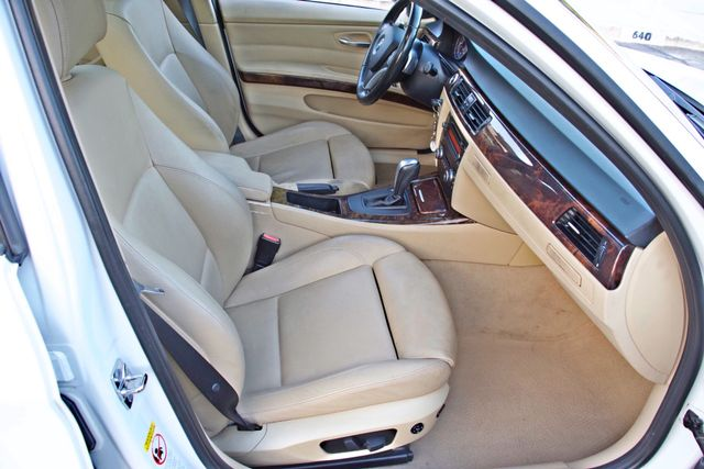2008 BMW 328IT STATION WAGON AUTOMATIC XENON SPORTS PKG ALLOY WHLS SERVICE RECORDS! Woodland Hills, CA 26