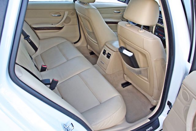 2008 BMW 328IT STATION WAGON AUTOMATIC XENON SPORTS PKG ALLOY WHLS SERVICE RECORDS! Woodland Hills, CA 27