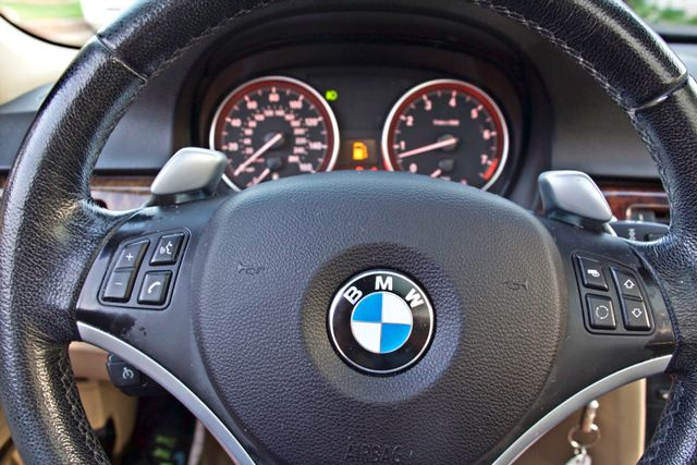 2008 BMW 328IT STATION WAGON AUTOMATIC XENON SPORTS PKG ALLOY WHLS SERVICE RECORDS! Woodland Hills, CA 17