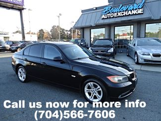 2008 BMW 328xi Charlotte, North Carolina 1