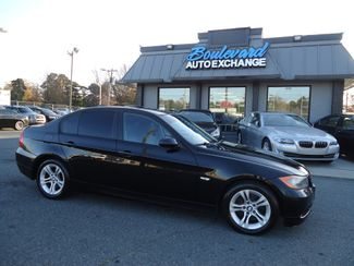 2008 BMW 328xi Charlotte, North Carolina 3
