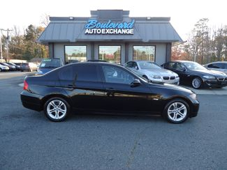 2008 BMW 328xi Charlotte, North Carolina 4