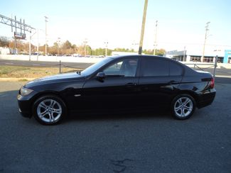 2008 BMW 328xi Charlotte, North Carolina