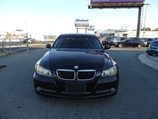 2008 BMW 328xi Charlotte, North Carolina 8