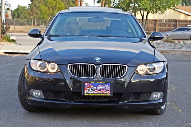 2008 BMW 328xi COUPE PREMIUM / SPORT PKG NAVIGATION AUTOMATIC HEATED STS XENON SERVICE RECORDS Woodland Hills, CA 3