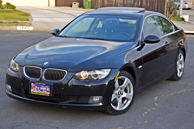2008 BMW 328xi COUPE PREMIUM / SPORT PKG NAVIGATION AUTOMATIC HEATED STS XENON SERVICE RECORDS Woodland Hills, CA 23