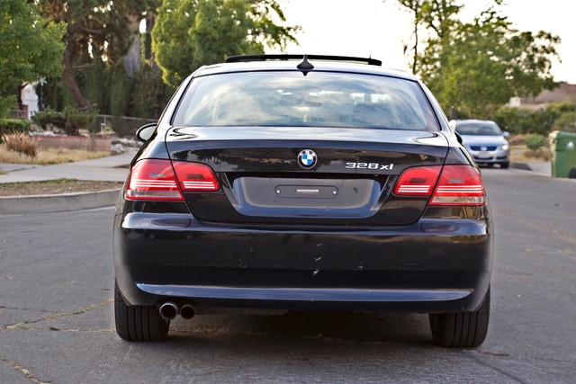 2008 BMW 328xi COUPE PREMIUM / SPORT PKG NAVIGATION AUTOMATIC HEATED STS XENON SERVICE RECORDS Woodland Hills, CA 9