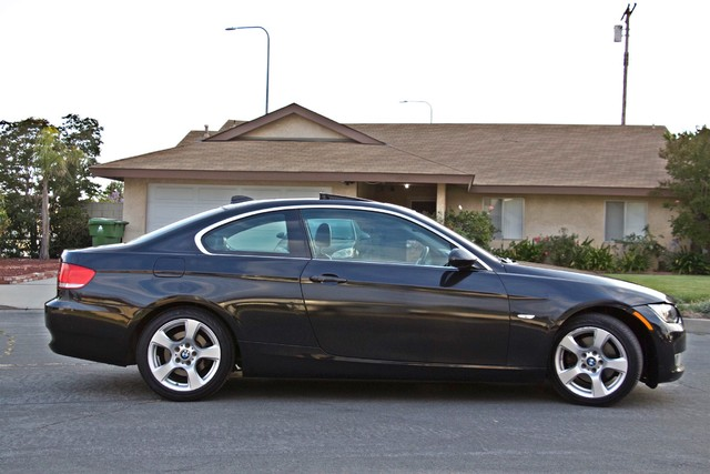 2008 BMW 328xi COUPE PREMIUM / SPORT PKG NAVIGATION AUTOMATIC HEATED STS XENON SERVICE RECORDS Woodland Hills, CA 7