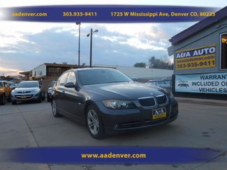 2008 BMW 328xi in Denver CO