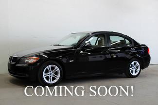 2008 BMW 328xi xDrive AWD Luxury Sports Car w/Heated Seats, in Eau Claire, Wisconsin