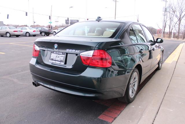 2008 BMW 328xi   Grayslake IL  Executive Motor Carz  in Grayslake, IL