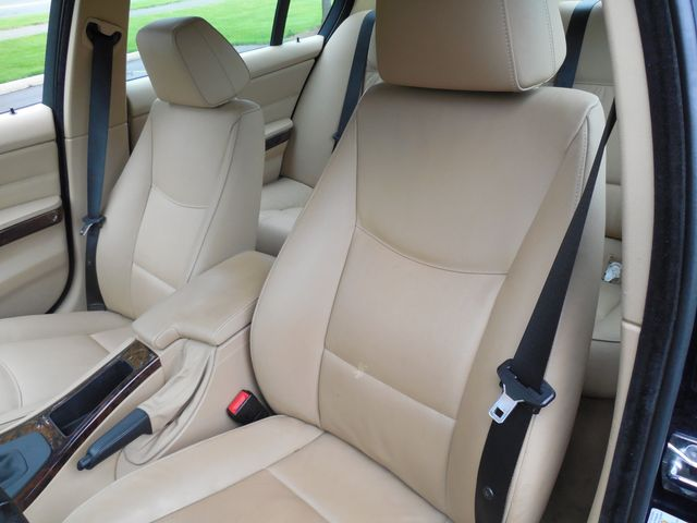2008 BMW 328xi SULEV AWD Leesburg, Virginia 20