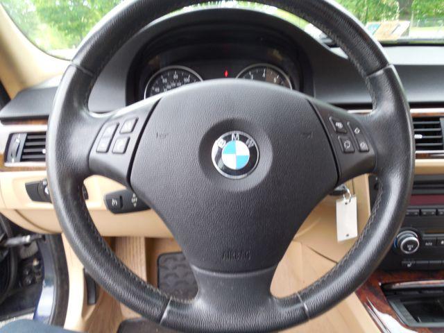 2008 BMW 328xi SULEV AWD Leesburg, Virginia 26