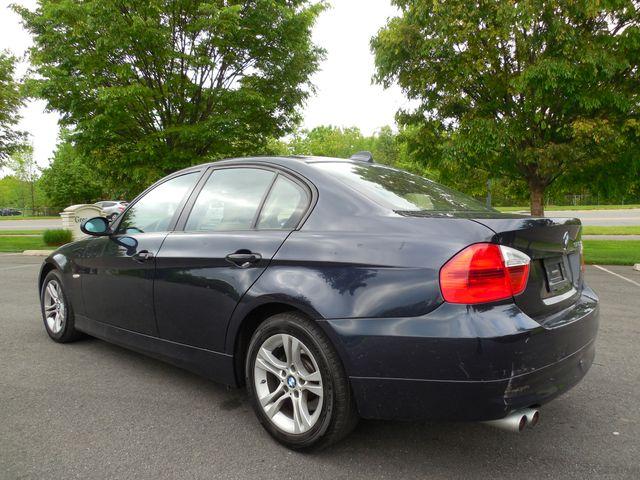 2008 BMW 328xi SULEV AWD Leesburg, Virginia 6