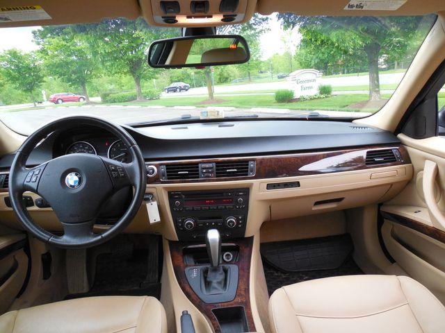 2008 BMW 328xi SULEV AWD Leesburg, Virginia 24
