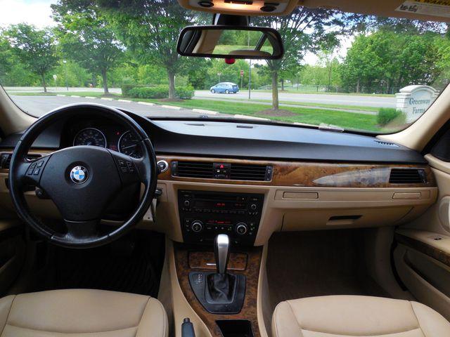 2008 BMW 328xi AWD Leesburg, Virginia 17