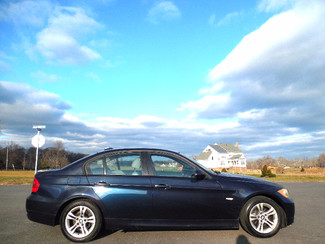 2008 BMW 328xi SULEV Leesburg, Virginia