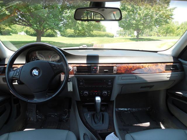 2008 BMW 328xi SULEV Leesburg, Virginia 9