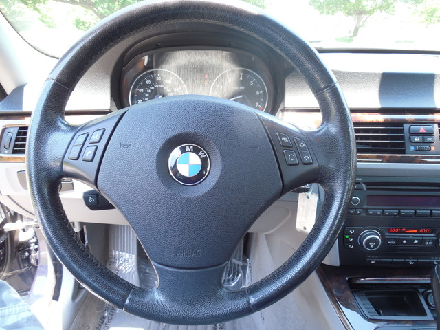 2008 BMW 328xi SULEV Leesburg, Virginia 10