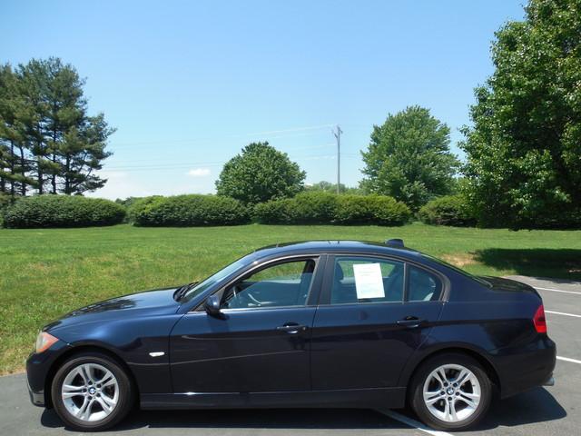 2008 BMW 328xi SULEV Leesburg, Virginia 0