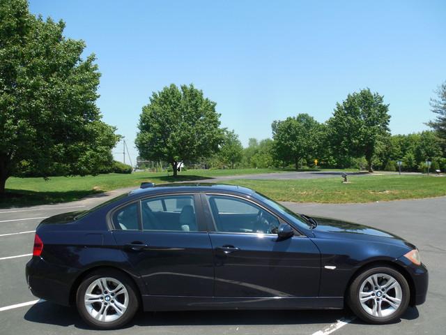 2008 BMW 328xi SULEV Leesburg, Virginia 1