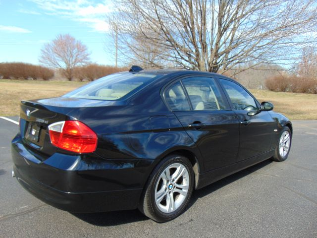 2008 BMW 328xi Leesburg, Virginia 8