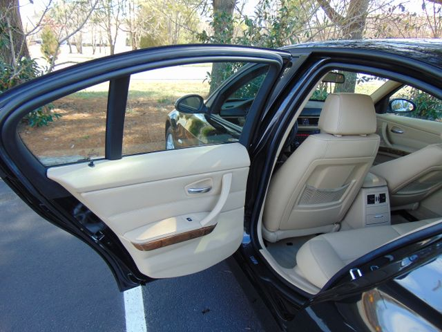 2008 BMW 328xi Leesburg, Virginia 48