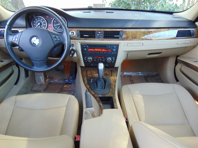 2008 BMW 328xi Leesburg, Virginia 52
