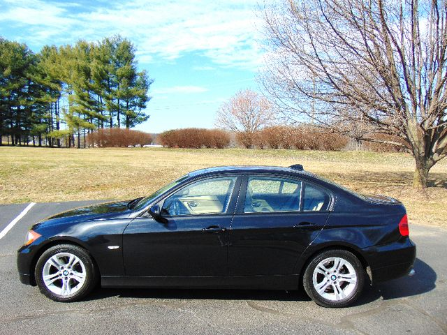 2008 BMW 328xi Leesburg, Virginia 6