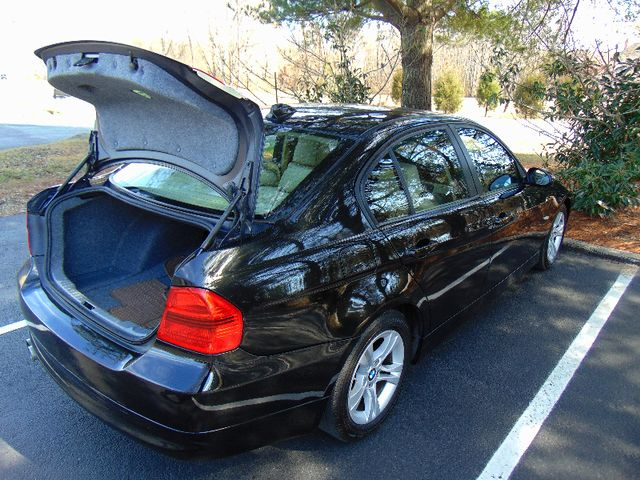 2008 BMW 328xi Leesburg, Virginia 20