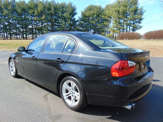 2008 BMW 328xi Leesburg, Virginia 10