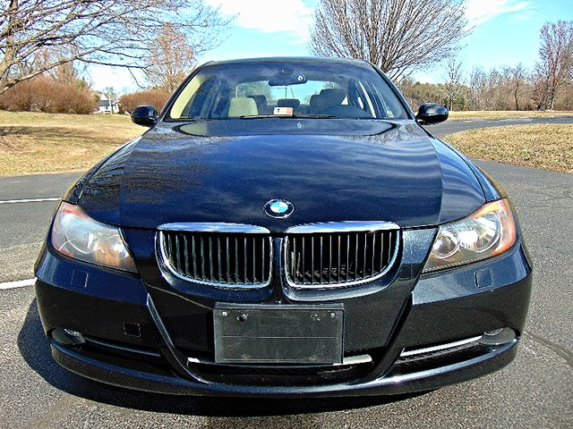 2008 BMW 328xi Leesburg, Virginia 12