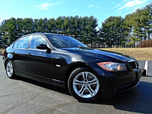 2008 BMW 328xi Leesburg, Virginia 2
