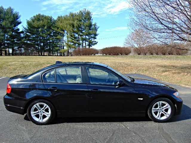 2008 BMW 328xi Leesburg, Virginia 4