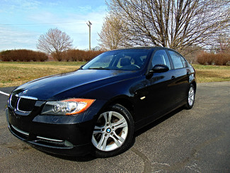 2008 BMW 328xi Leesburg, Virginia