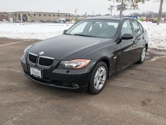 2008 BMW 328xi Maple Grove, Minnesota 1