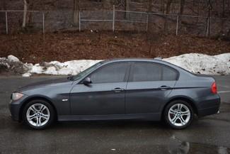 2008 BMW 328xi Naugatuck, Connecticut 1
