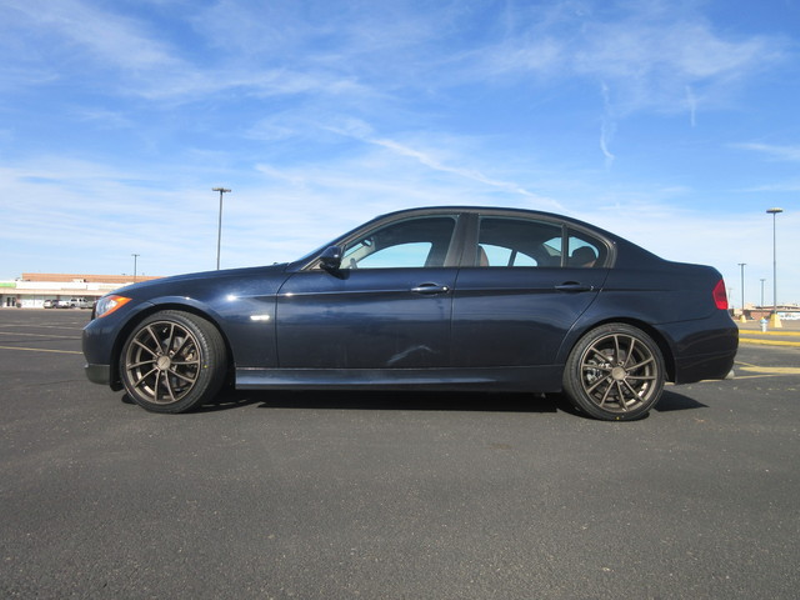 2008 BMW 328xi AWD  Fultons Used Cars Inc  in , Colorado