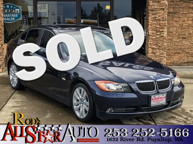 2008 BMW 328xi AWD The CARFAX Buy Back Guarantee that comes with this vehicle means that you can b