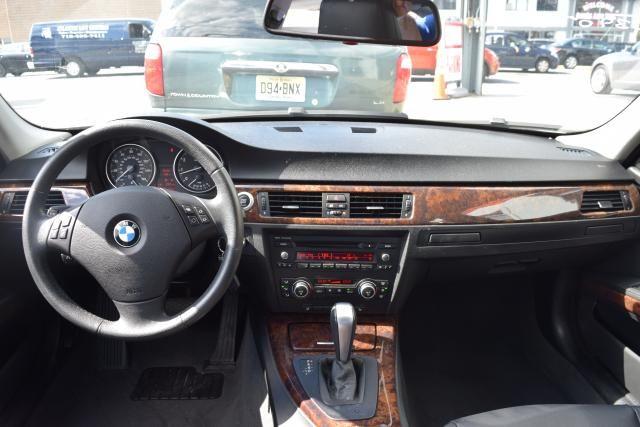 2008 BMW 328xi 4dr Sdn 328xi AWD Richmond Hill, New York 10