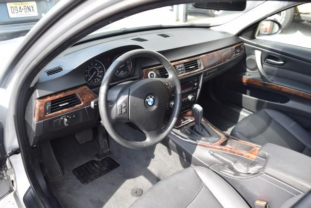 2008 BMW 328xi 4dr Sdn 328xi AWD Richmond Hill, New York 13