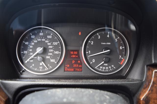 2008 BMW 328xi 4dr Sdn 328xi AWD Richmond Hill, New York 14