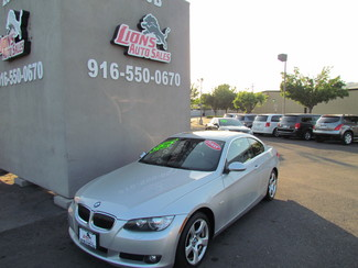 2008 BMW 328xi AWD Sacramento, CA