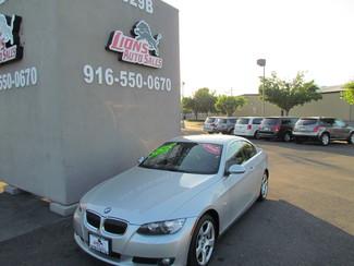 2008 BMW 328xi AWD Sacramento, CA 3