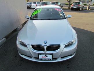 2008 BMW 328xi AWD Sacramento, CA 4
