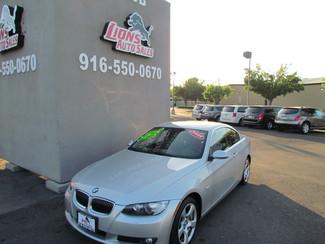2008 BMW 328xi AWD Sacramento, CA 6