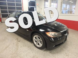 2008 Bmw 328xi, Awd, Black On BLACK, SHARP AND SOLID READY TO GO!~ Saint Louis Park, MN