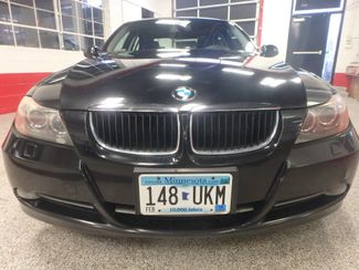 2008 Bmw 328xi, Awd, Black On BLACK, FULLY SERVICED,  READY TO GO! Saint Louis Park, MN 19