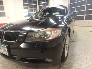 2008 Bmw 328xi, Awd, Black On BLACK, FULLY SERVICED,  READY TO GO! Saint Louis Park, MN 20